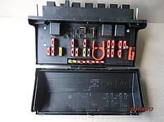 Блок предохранителей нового образца ВАЗ-05 (евро)