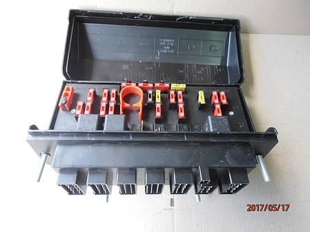 Блок предохранителей нового образца ВАЗ-05 (евро), фото 2