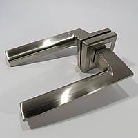 Ручка  Punto QL BLADE SN/CP (матовый никель), фото 1