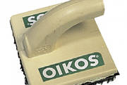 "Щетка ""1000 линий"" Oikos 120x100 mm"