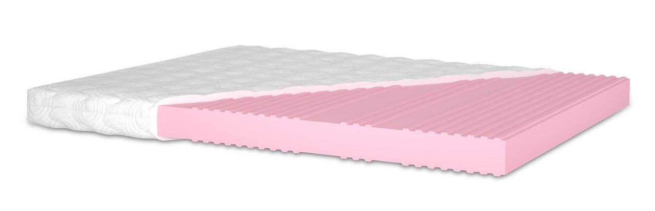 Sakura беспружинный матрас Shine Матролюкс 15 см