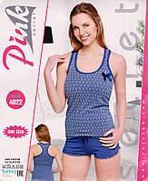 Пижама женская Pink, арт. 4022