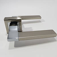 Ручка Punto TECH QL SN/CP-3 (матовый никель)