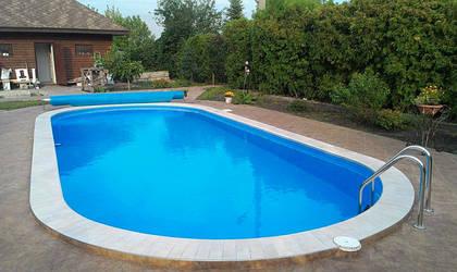Новое видео на нашем YouTube канале: Запуск бассейна весной