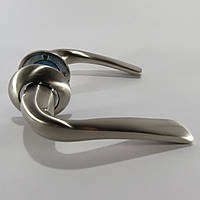 Ручка Armadillo CAPELLA  LD40-1SN/CP-3(матовый никель)