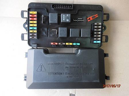 Блок предохранителей ВАЗ-2114-2115 под ЕВРО предохранители, фото 2