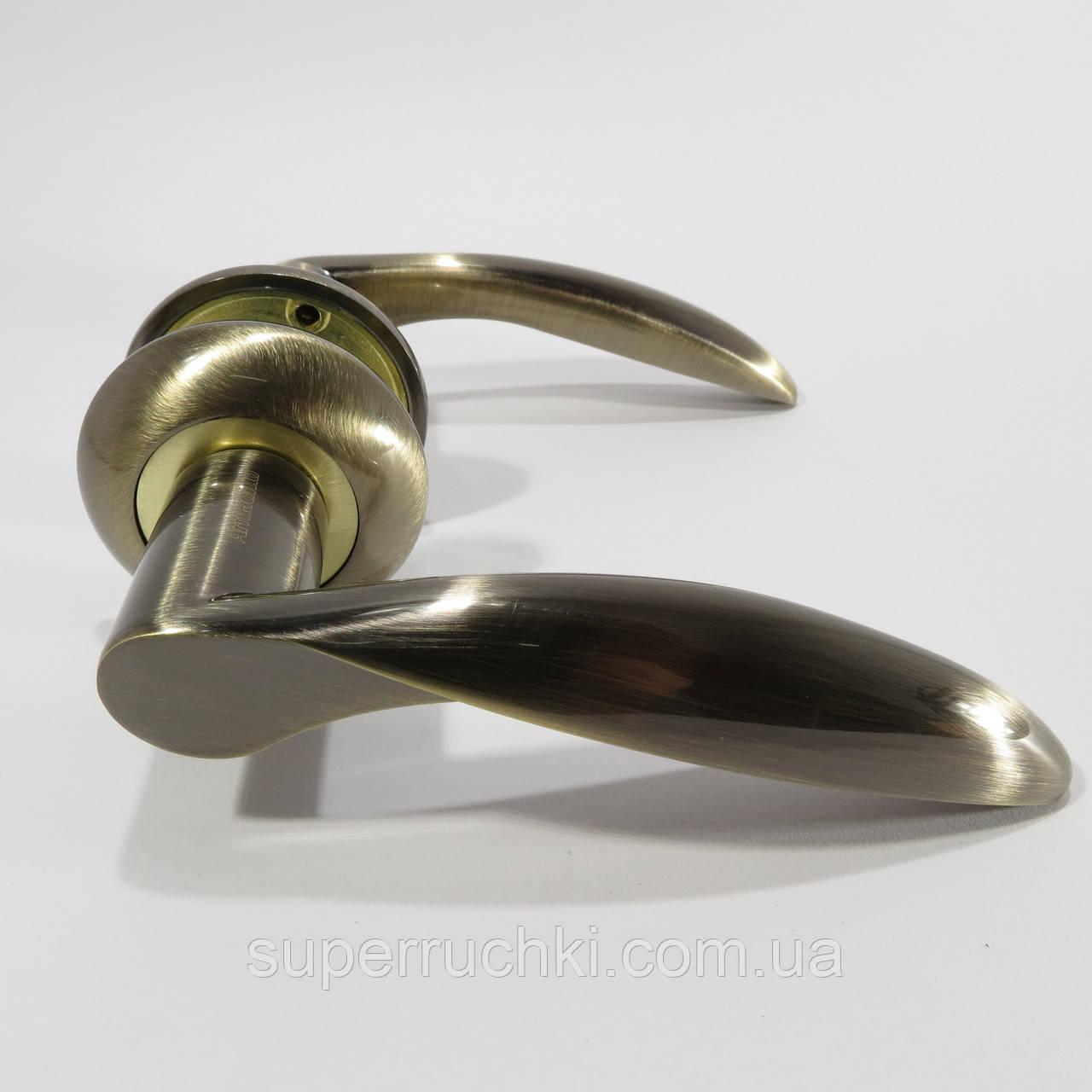 Ручка Armadillo DIONA LD20-1AB/SG-6 (бронза)