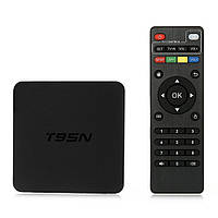 SMART TV  T95N WiFI, приставка андроид, Андроид ТВ Смарт Приставка