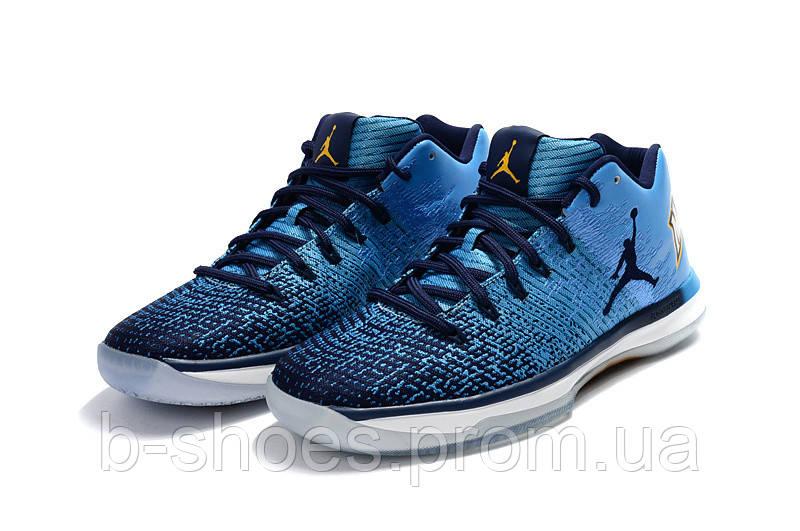 d4667102533b Мужские баскетбольные кроссовки Air Jordan 31 Low (Marquette) - B-SHOES в  Киеве