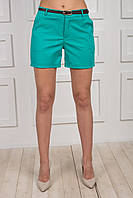 Женские яркие шорты