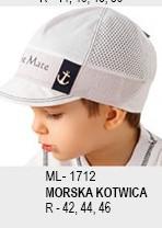 Крута кепка - для майбутнього чоловіка від Marika!