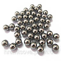 Шарики для рогатки 8 мм - 500 шт.