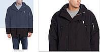 Зимняя куртка US Polo Assn