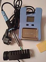 Паяльная станция цифровая ZD-8906L, 48W, 160-520*C