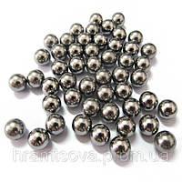 Шарики для рогатки 8 мм - 200 шт., фото 1