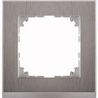 M-pure рамка, 1-постовая сталь/алюминий. MTN4010-3646