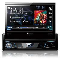 DVD-ресивер Pioneer AVH-X7700BT с Bluetooth