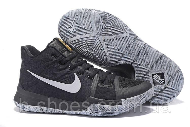 62b863c0 Детские баскетбольные кроссовки Nike Kyrie 3 (BHM) купить в Киеве ...
