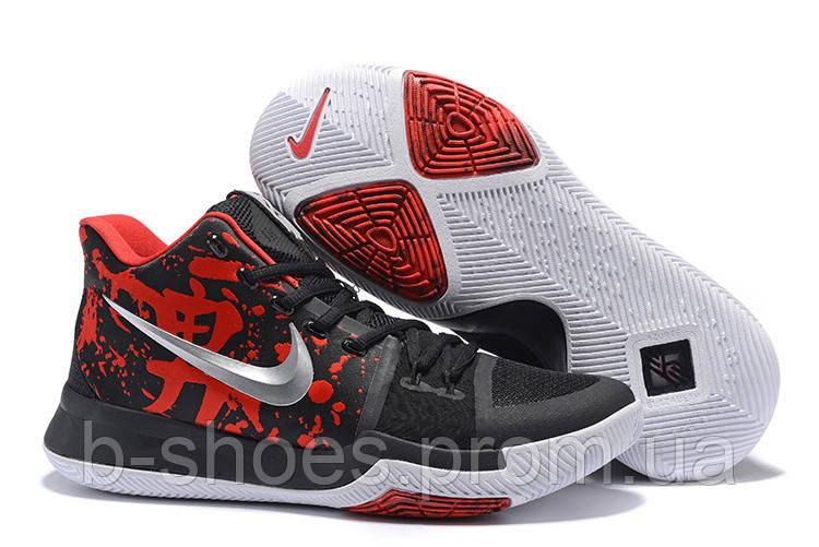a41ec12c Детские баскетбольные кроссовки Nike Kyrie 3 (Samurai), цена 1 750 грн.,  купить в Киеве — Prom.ua (ID#540342642)