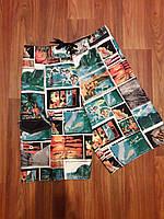 Мужские пляжные шорты ПО АКЦИИ Airidago