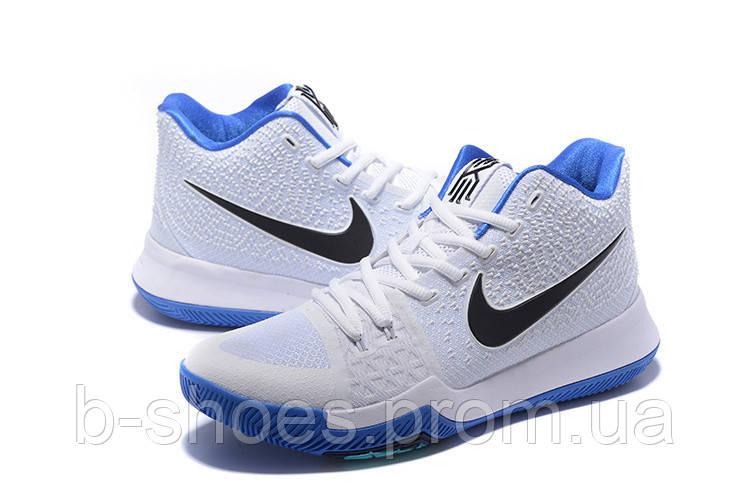 Детские баскетбольные кроссовки Nike Kyrie 3 (Brotherhood)