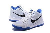 Детские баскетбольные кроссовки Nike Kyrie 3 (Brotherhood), фото 1