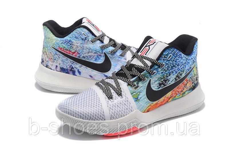 a2e4ed50 Детские баскетбольные кроссовки Nike Kyrie 3 (All Star) купить в ...