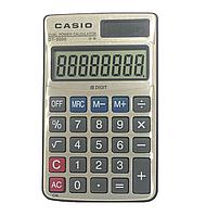 Калькулятор CASIO-3000