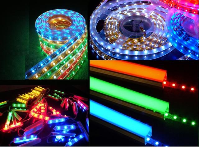 Светодиодная продукция (LED)