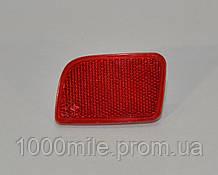 Отражатель заднего бампера (R, правый) на Renault Master III 10-> — TransporterParts - 03.0251