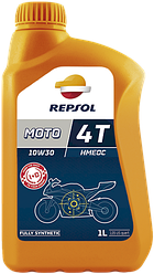 RP MOTO RACING HMEOC 4T 10W30 CP-1  (12х1Л)