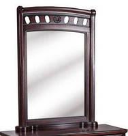 """Зеркало """"Флоренция"""", массив дуба 1180х100х890"""