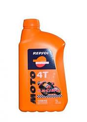 RP MOTO RACING 4T 10W40 CP-1  (12х1Л)