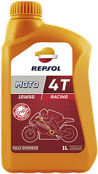 RP MOTO RACING 4T 10W50 CP-1  (12х1Л)