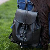 Рюкзак женский кожаный Olsen Onix