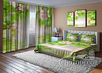 "Фото Комплект для спальни ""Яблунька над водой"""