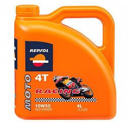 RP MOTO RACING 4T 10W50 CP-4  (5х4Л)