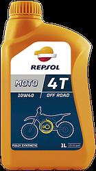 RP MOTO OFF ROAD  4T 10W40 CP-1  (12х1Л)