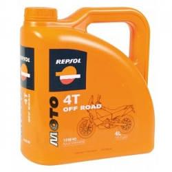 RP MOTO OFF ROAD  4T 10W40 CP-4  (5х4Л)
