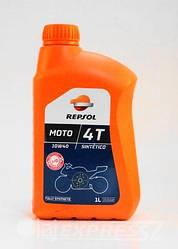 RP MOTO SINTETICO 4T 10W40   CP-1  (12х1Л)