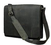 Сумка через плечо BEXHILL BxA603BD темно-коричневая