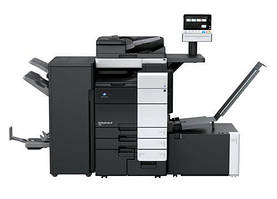 Konica Minolta bizhub PRO 958 – монохромная производительная система печати