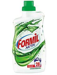Гель для стирки Formil Aktive для белых и сильнозагрязненных изделий 1L 28 w