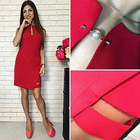 """Женское модное платье """"Жемчуг"""" (4 цвета), фото 1"""