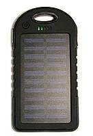 Зовнішній акумулятор на сонячній батареї SE-500
