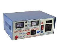 Преобразователь напряжения AC/DC 500W CHARGE ZDX
