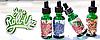 Жидкость для электронных сигарет Juice Roll-Upz, фото 4