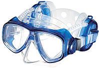 Маска для плавания с защитой ушей Scubapro Pro Ear 2000 Скубапро Еар подводной охоты дайвинга снорклинга