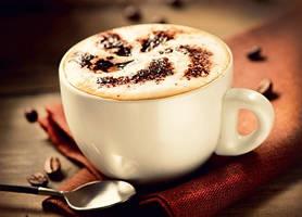 Ароматизатор «Cappuccino» Капучино Baker Flavors