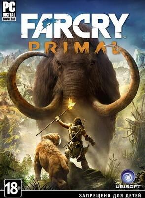 Far Cry Primal (PC) Лицензия